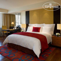 Фото отеля Marriott Executive Apartments - The Sandalwood, Beijing 5*