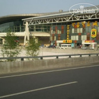 Фото отеля Super 8 Hotel Beijing South Railway Station North Square No Category