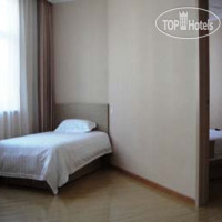 Фото отеля Super 8 Hotel Beijing Qian Men 2*