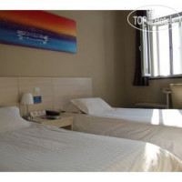 Фото отеля Super 8 Hotel Beijing Xuan Wu Men 2*