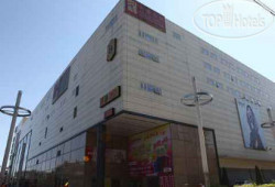 Super 8 Hotel Beijing Jiu Long 3*