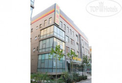 Super 8 Hotel Beijing Advanced Business Park 2*
