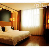 Фото отеля Super 8 Hotel Beijing Capital International Airport Shunyi X 2*