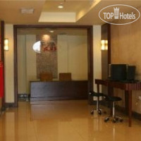 Фото отеля Super 8 Beijing Long Cheng 3*