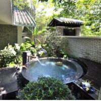 Фото отеля Litchi Garden Hot Spring Resort Baoting 5*