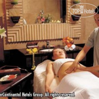 Фото отеля Crowne Plaza Hainan Spa & Beach Resort 5*