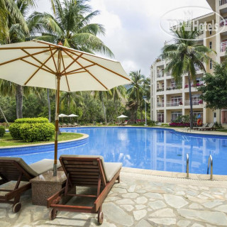 Фото Resort Golden Palm