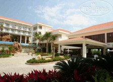 Фото отеля GuestHouse International Hotel Sanya 4*