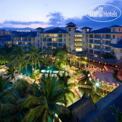 Huayu Resort & Spa Yalong Bay Sanya 5*