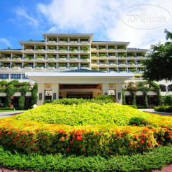 Palm Beach Resort & Spa Sanya 5*