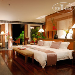 International Asia Pacific Convention Center & HNA Resort 5*