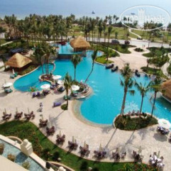 Holiday Inn Resort Sanya Bay 5*