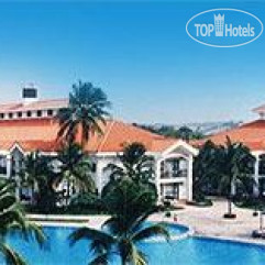 Hna Kangle Garden Resort 5*