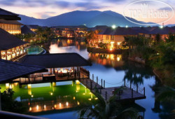 Yalong Bay Villas & SPA Resort 5*