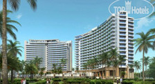 Hotel photos Ramada Plaza by Wyndham Sanya Bay 5*