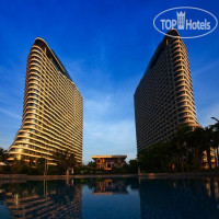 Фото отеля Boao Asia Bay & Resort 5*