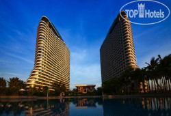 Boao Asia Bay & Resort 5*