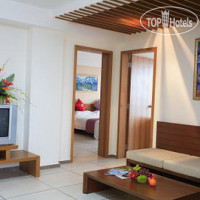 Фото отеля Yuhai International Resort Apartment Spa 5*