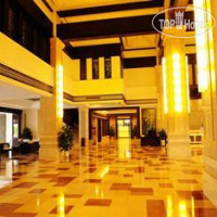 Фото отеля Shengyi Holiday Villa Hotel & Suites APT
