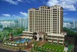 Shengyi Holiday Villa Hotel & Suites APT