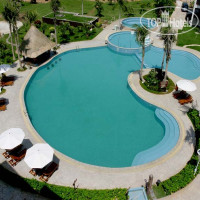 Фото отеля Leaguer Resort Sanya Bay 5*