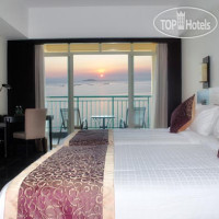 Фото отеля St.Ives Seaview International 5*