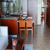 Фото отеля Oceanview Sanya Bay Service Apartment 5*