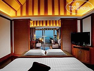 Oceanview Sanya Bay Service Apartment 5*