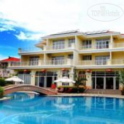 Sanyawan Yin Yun Seaview Holiday Hotel 4*
