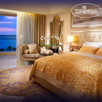 Фото отеля Crowne Plaza Resort Sanya Bay 5*
