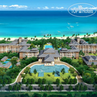 Фото отеля Sheraton Sanya Tufu Bay Resort No Category