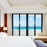 Фото отеля Four Points by Sheraton Hainan 5*