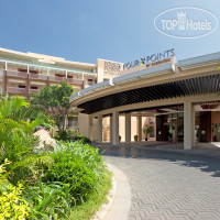 Фото отеля Four Points by Sheraton Shenzhou Peninsula 5*