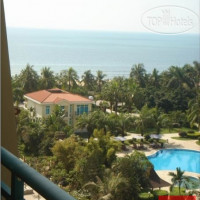 Фото отеля Haosheng Sea View Resort 3*