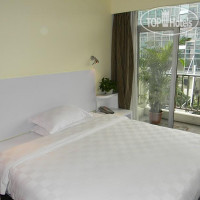 Фото отеля Garden Inn Yanjiang East Road 2*