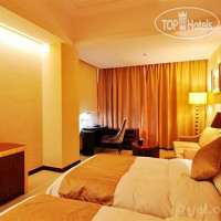Фото отеля Yuexiu Hotel International 4*