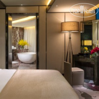 Фото отеля Four Seasons Hotel Guangzhou 5*