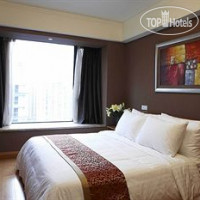 Фото отеля Dan Executive Apartment 4*