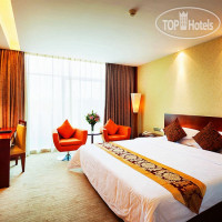 Фото отеля Landmark International Hotel Science City 4*