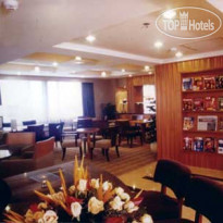 ���� ����� Holiday Inn City Centre Guangzhou 4* � ��������, �����