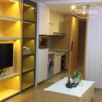 Фото отеля Yi Chao International Apartment Guangzhou No Category