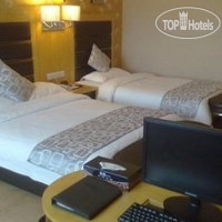 Фото отеля Pulin Business Hotel 3*