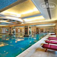 Фото отеля Chateau Star River 5*
