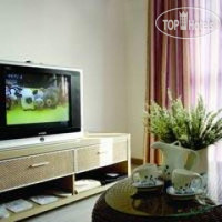 Фото отеля Lilac International Suites 3*