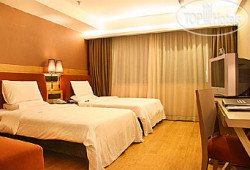IT World Hotel Guangzhou 4*