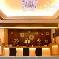 Фото отеля Paco Business Hotel (Tianhe) 3*