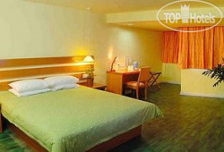 Paco Business Hotel (Tianhe) 3*