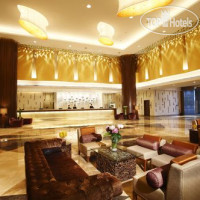 Фото отеля Crowne Plaza Guangzhou City Centre 5*