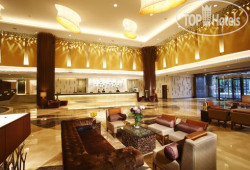 Crowne Plaza Guangzhou City Centre 5*