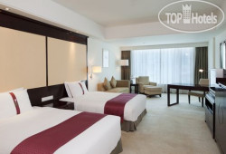 Holiday Inn Shifu Guangzhou 4*
